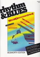 Schaum, Wesley - Rhythm & Blues - SATB