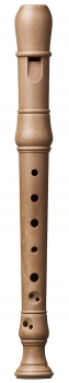 sopranino recorder Kueng 1201 Studio, pearwood