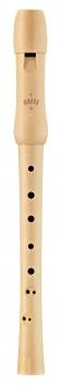 Soprano recorder Moeck 1210 Schulflöte, maple