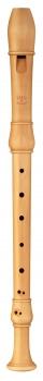 Altblockflöte Moeck 2302 Flauto Rondo, Birnbaum, barocke Griffweise