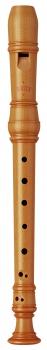 sopranino recorder Moeck 4104 Rottenburgh, boxwood