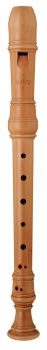 soprano recorder Moeck 4202 Rottenburgh, pearwood