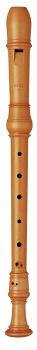 treble recorder Moeck 4304 Rottenburgh, boxwood