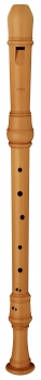 tenor recorder Moeck 4404 Rottenburgh, boxwood