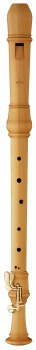 tenor recorder Moeck 4424 Rottenburgh, boxwood