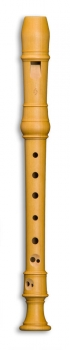 sopranino recorder Mollenhauer 5022 Denner, boxwood