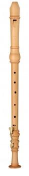 Tenorblockflöte Moeck 5454 Hotteterre, 415 Hz, Buchsbaum