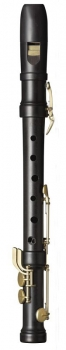 treble recorder E3 Küng 5997 grenadilla -  <br>NEW</br>