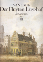 Eyck, Jacob van - Der Fluyten Lust-hof  Band 3 - Sopranblockflöte solo