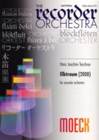 Teschner, Hans-Joachim - Elbtraum - Blockflötenorchester