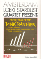 Mancini, Henry - On the trail of the Pink Panther - ATBGb