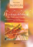 Hufeisen, Hans-Jürgen - Das Weihnachtsbuch - Blockflöte und Klavier + CD