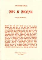 Beutler, Irmhild - Chips'n Chocolate - ATB