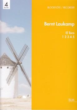 Laukamp, Bernt - El Toro - AATB