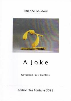 Goudor, Philippe - A Joke - AATB