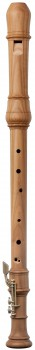 tenor recorder Kueng 2503 Superio, cherrywood