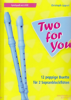 Christoph Lipport - Two for you - SS