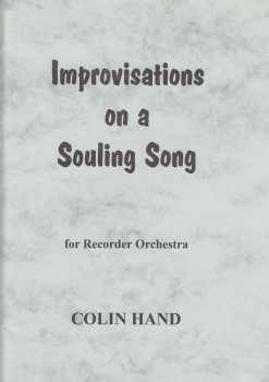 Hand, Colin - Improvisations On A Souling Song - SnSSAATTBGbSb