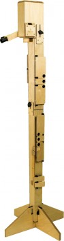 great bass recorder Paetzold by Kunath laminated birch
