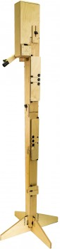 contra bass recorder (F) Paetzold by Kunath laminated birch