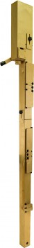 sub great bass recorder (C) Paetzold by Kunath laminated birch