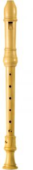 Altblockflöte<br> Yoav Ran<br> Modell Barock<br>442 Hz, europ. Buchsbaum