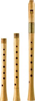 Altblockflöte (g)<br> Yoav Ran<br>Modell Ganassi<br>442/466/415 Hz, Ahorn