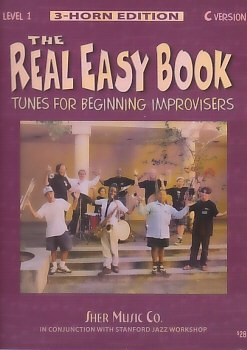 The Real Easy Book - Level 1, C-Version