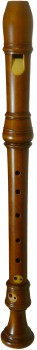 soprano recorder Takeyama TS415bb boxwood