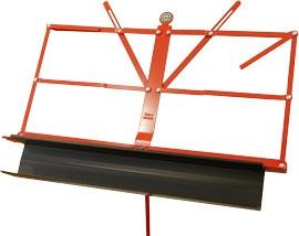 Utensilio 1 - Utensilienablage für Metallnotenständer