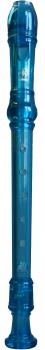Sopranblockflöte Yamaha YRS-20BG, Kunststoff, blau