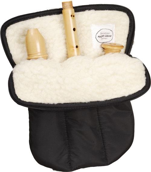 Flötentasche für Altblockflöte