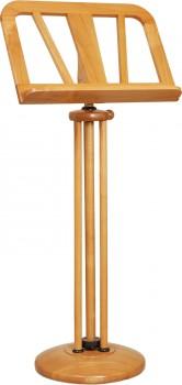 Holznotenständer<br>Modell Sinfonie, Kirschbaum