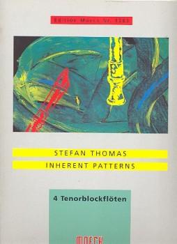Thomas, Stefan - Inherent Patterns - TTTT