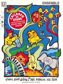 Saint-Saens, Camille - Der Karneval der Tiere