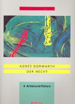 Dorwarth, Agnes - Der Hecht - AAAA