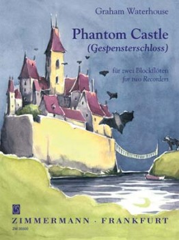 Waterhouse, Graham - Phantom Castle - SS/A
