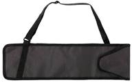 Bag for music stand stand