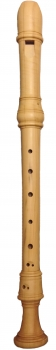 treble recorder K4 Küng 7416 european boxwood -  NEW
