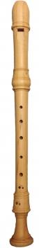 treble recorder K4 Küng 7416 european boxwood -  NEW