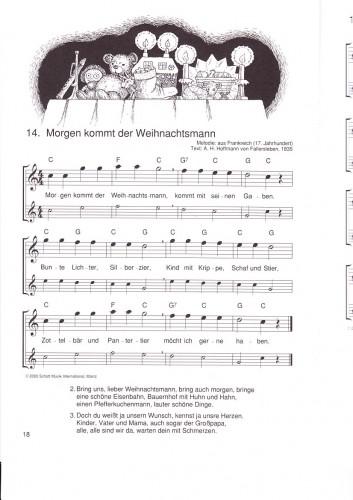 Schöne Weihnachtslieder.Die Schönsten Weihnachtslieder Blockflöten Noten Ed9242 50 Weihnacht