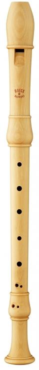 soprano recorder Moeck 2200 Flauto Rondo, maple