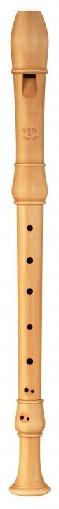 treble recorder Moeck 2302 Flauto Rondo, pearwood