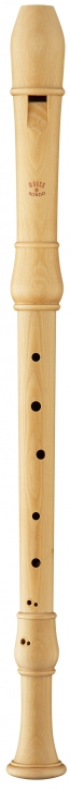 tenor recorder Moeck 2400 Flauto Rondo, maple