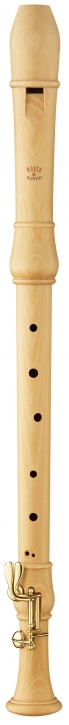 tenor recorder Moeck 2420 Flauto Rondo, maple