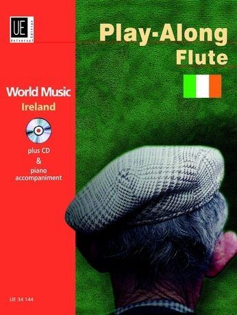 World Music  (Hrg. R. Graf / R. Filz) - Ireland - Sopranblockflöte + CD