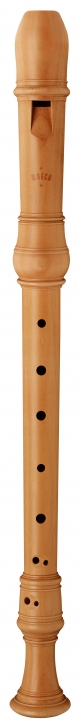 treble recorder Moeck 4302 Rottenburgh, pearwood