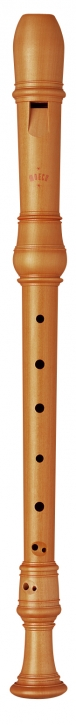 treble recorder Moeck 4304 Rottenburgh, boxwood
