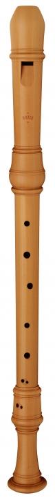 tenor recorder Moeck 4404 Rottenburgh, boxwood