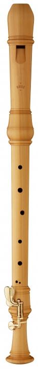 tenor recorder Moeck 4424 Rottenburgh, boxwood